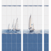 Морской бриз - Панели ПВХ