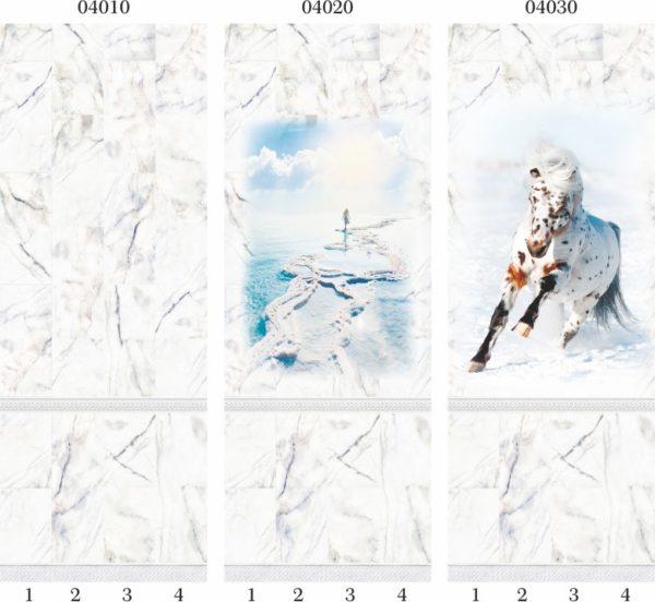 Белый Мрамор - Артикул