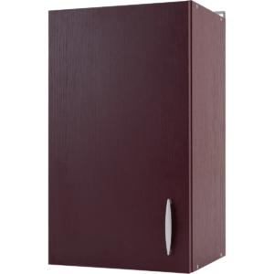 Шкаф навесной «Каштан» 40 см.