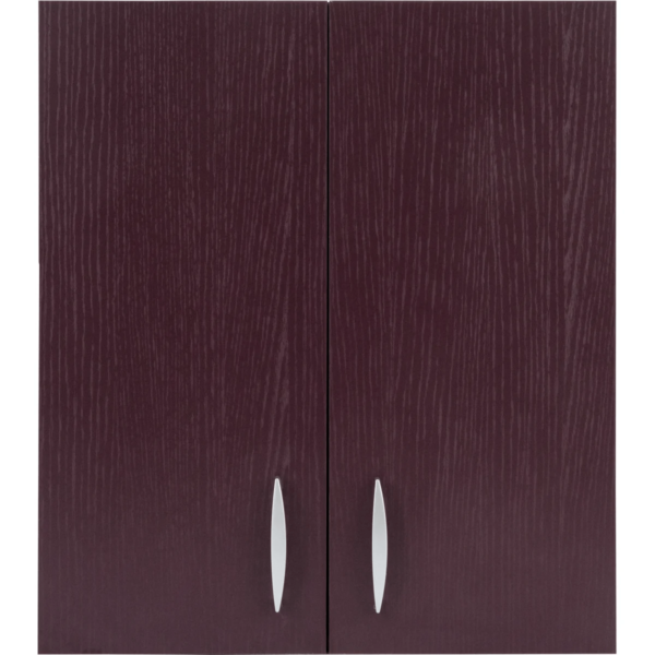 Шкаф навесной «Каштан» 60 см.