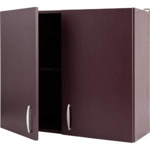 Шкаф навесной «Каштан» 80 см.