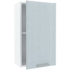 Шкаф навесной «Морозный день» 40 см.