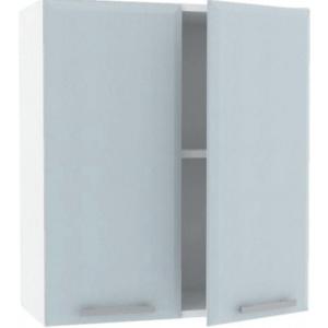 Шкаф навесной «Морозный день» 60 см.