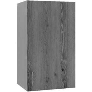 Шкаф навесной «Латте» 40 см.