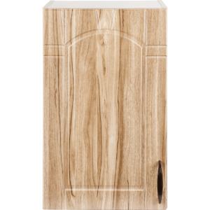Шкаф навесной «Светлый Клён» 40 см.