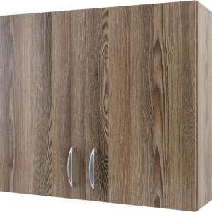 Шкаф навесной «Утренняя свежесть» 80 см.