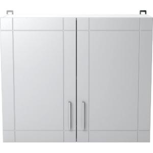 Шкаф навесной «Нежность» 80 см.