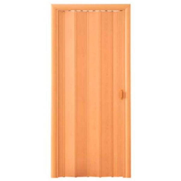 Дверь-гармошка Стиль «Бук»