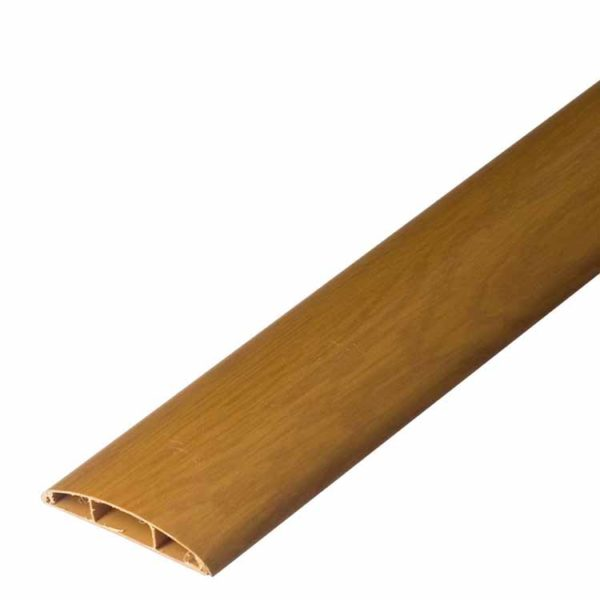 Наличник ПВХ «Лесной орех»
