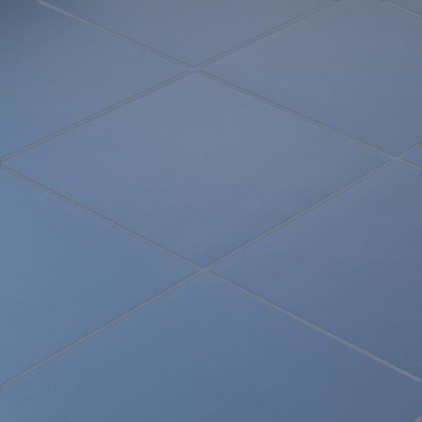 Керамогранит Unitile «Моноколор» 40x40 см 1.6 м² цвет синий