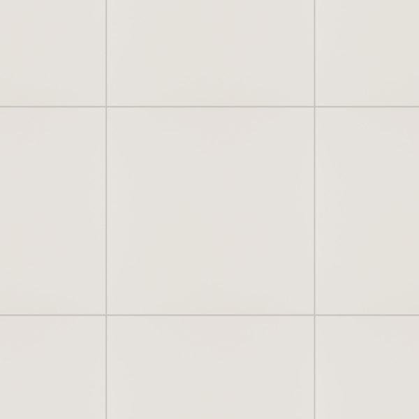 Керамогранит Unitile «Моноколор» 40x40 см 1.6 м² цвет белый